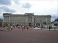 Image for Buckingham Palace - London, U. K.