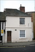Image for First Police Station, Stratford upon Avon, Warwickshire, UK