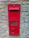 Image for Victorian Post Box - Cranford St Andrew, Northamptonshire