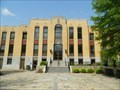 Image for Lauderdale County Courthouse - Ripley, Tennessee