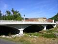 Image for Elk Avenue Bridge ~ Elizabethton Tennessee