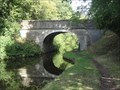 Image for Bridge 16 Over The Shropshire Union Canal (Birmingham and Liverpool Junction Canal - Main Line) - Brewood, UK