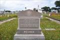 Image for Ernest Wegner - New City Cemetery,  Galveston, TX