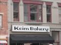 Image for Keim Bakery - Ottawa, Ks.
