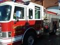 Image for Fayetteville Fire Dept Engine 1, Fayetteville, NC