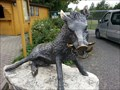 Image for Wild Boar - Pleinfeld, Germany, BY