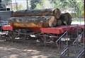 Image for Logging Car
