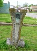 Image for Louis Barnett - Hardy Cemetery - Hardy, Ar.