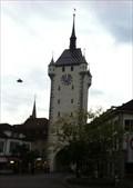 Image for Stadtturm - Baden, AG, Switzerland