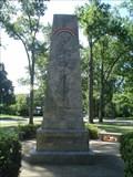 Image for Rainbow Division WW I Monument Garden City, NY