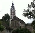 Image for Pfarrkirche Johannes der Täufer - Laufenburg, AG, Switzerland