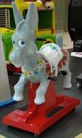 Image for Donkey Ride - Regency Square Mall - Jacksonville, FL