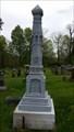 Image for Null Family - Springboro Cemetery - Springboro, OH