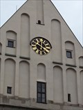 Image for Town Clock - Altes Rathaus - Weißenburg, Germany, BY