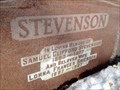 Image for 100 - Lorna Frances (Grierson) Stevenson - Pinecrest, Ottawa, Ontario