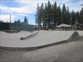 Image for Portola City Park Skate Park - Portola, CA