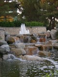 Image for Waterfall Fountain- Foothill Ranch, CA
