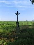Image for Christian Cross - Velká Losenice, Czech Republic