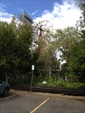 Image for Heritage village windmill, Rockhampton, QLD