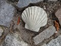 Image for 3D-Scallop - Jakobuskirche - Hambach, RP, Germany