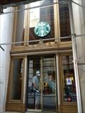 Image for Starbucks - Dey St. - New York, NY