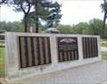 Image for World War II Memorial - Memphis, Tennessee