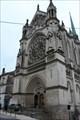Image for Église Notre-Dame d'Obézine - Angoulême, France