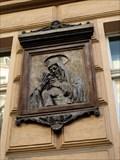 Image for Pieta -Vinohrady, Praha, CZ