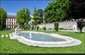 Image for Fontána v zámeckém parku / Chateau park fountain - Jicín (East Bohemia)