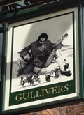 Image for Gullivers, 109 Oldham Street - Manchester, UK