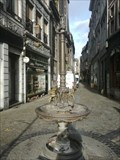 Image for Fontaine Montéfiore - Liège (B)