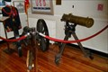 Image for Gatlin Gun and Cannon  -  Boston, MA