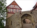 Image for Burg Bodenstein - Thüringen, Germany