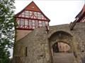 Image for Burg Bodenstein - Thüringen, Germany
