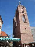 Image for Stiftskirche - Neustadt, Germany, RP