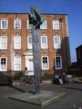 Image for Ludlow War Memorial, Shropshire UK