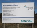 Image for Wonthaggi Wind Farm - Victoria, Australia