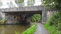 Image for Arch Bridge 69 Over Leeds Liverpool Canal - Adlington, UK