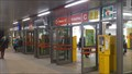 Image for Kobylisy Metro station, Prague - Czech Republic