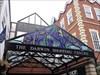 veritas vita visited Darwin Shopping Centre, Pride Hill, Shrewsbury