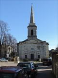 Image for [Former] Church of the Holy Trinity - Marsham Street, Maidstone, UK