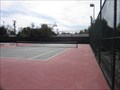 Image for Braly Park  Tennis Court - Sunnyvale, CA