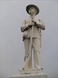 Image for Confederate Memorial - Carroll County, Georgia