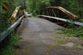 Image for Silk Street Bridge - Newark Valley, NY