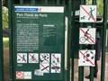 Image for Parc Floral de Paris, Vincennes, France