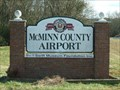 Image for McMinn County Airport – Athens, TN