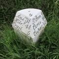 Image for B940 Milestone - Drumrack, Fife.