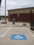 Image for Mcdonalds - Electric Car Charging DFW airport Texas