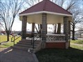 Image for Johnson County Courthouse Gazebo --Olathe KS