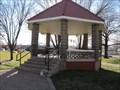 Image for Johnson County Courthouse Gazebo --Olathe KS